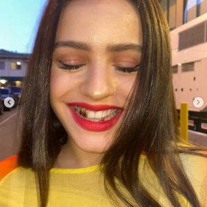rosalia instagram