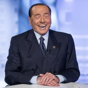 Berlusconi Europa Press