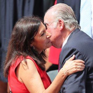 joan carles peto dona GTRES