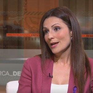 lorena roldan TV3