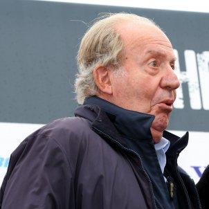 Juan Carlos I  GTRES