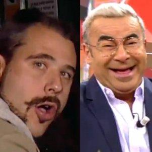Miquel Serra Jorge Javier Vázquez port Telecinco
