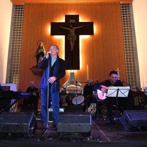 José Manuel Soto cantant creu instagram