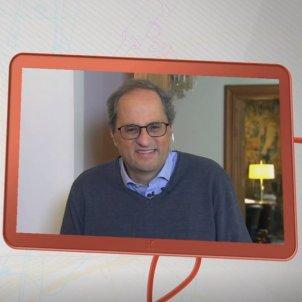 quim torra info k TV3