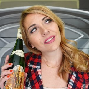 Horóscopo del vino-Piscis-Alexandra Marimón