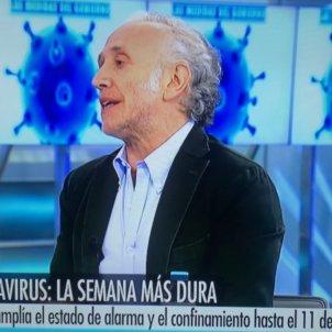 Eduardo Inda Telecinco