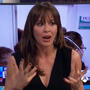 Mamen Mendizabal Antena 3