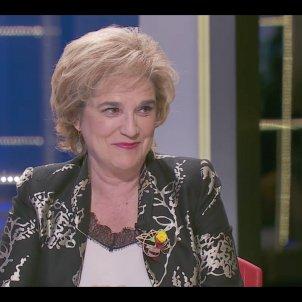 Pilar Rahola somriu TV3