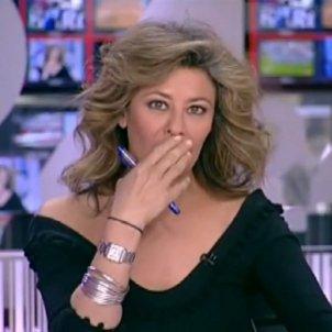 Beatriz Pérez Aranda TVE