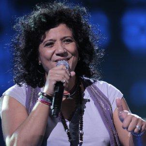cantant Rosana GTRES