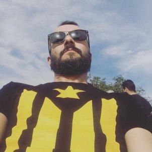 Jair Domínguez estelada @jairdominguez