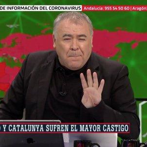 Ferreras fake news La Sexta