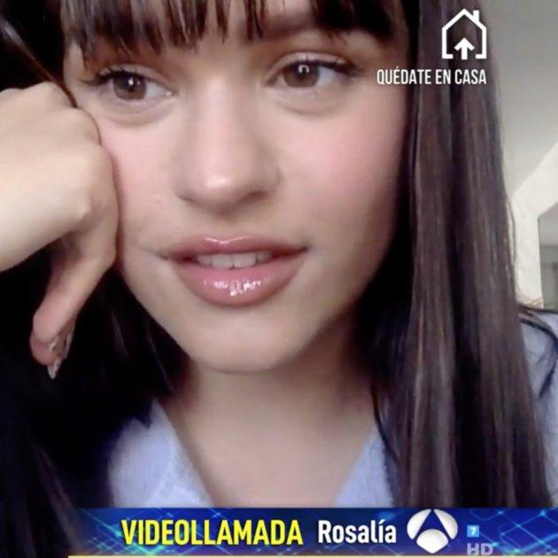 Rosalia EH Antena3
