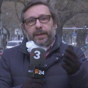 Francesc Canals Xina TV3