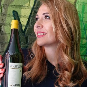 Horóscopo del vino-Aries-Alexandra Marimón
