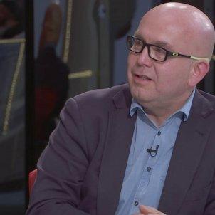 Gonzalo Boye TV3