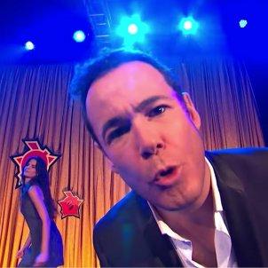 Ivan Labanda Polònia TV3