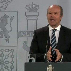 Juan Carlos Campo EFE