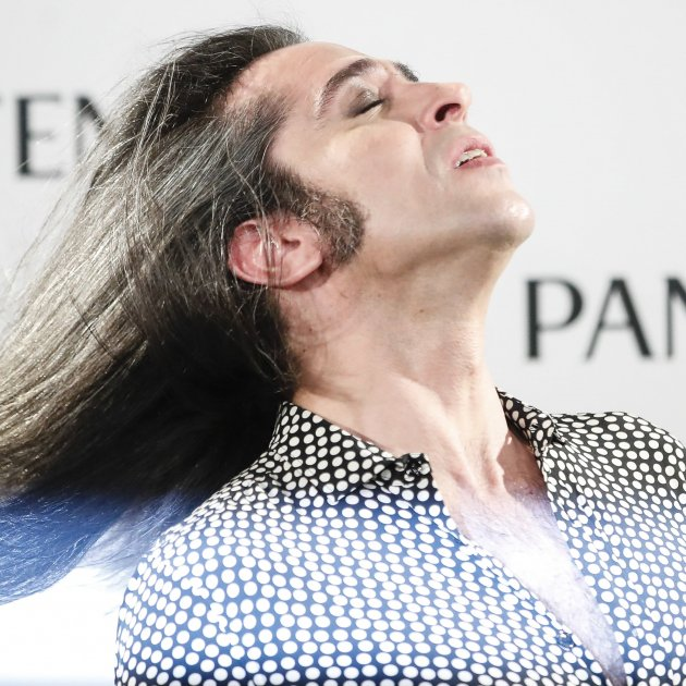 Mario Vaquerizo cabells GTRES