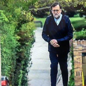 Rajoy confinament La Sexta