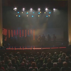 Cesk Freixas TV3
