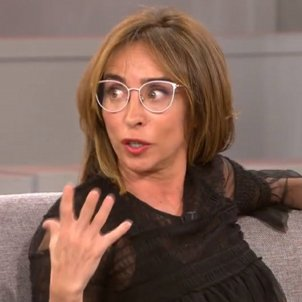 Maria Patiño Mediaset