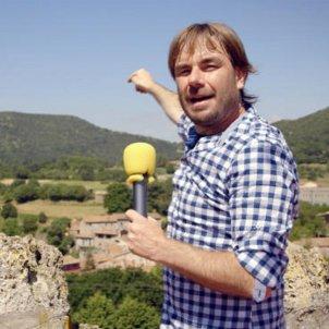 Quim Masferrer El Foraster TV3