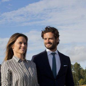 Sofia Carles Felip Suecia GTRES