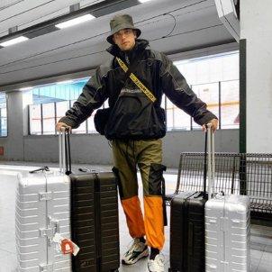 River Viiperi maletes instagram