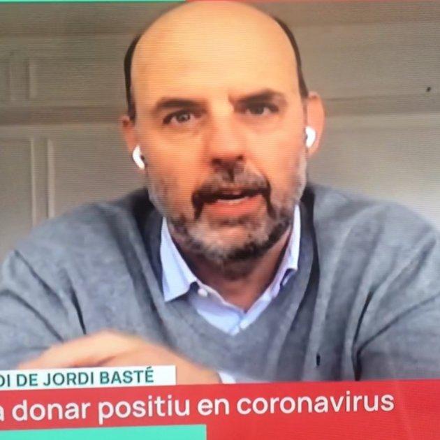 Jordi Basté 2 TV3