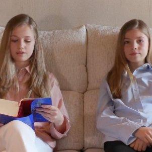 Leonor lee Qujiote Sofia mira youtube