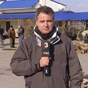 Nicolás Valle TV3