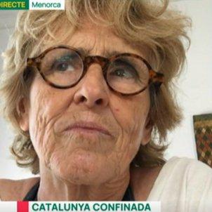 mercedes mila tv3