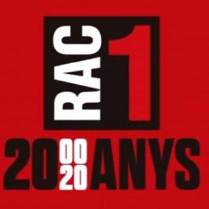 rac1 fa 20 anys