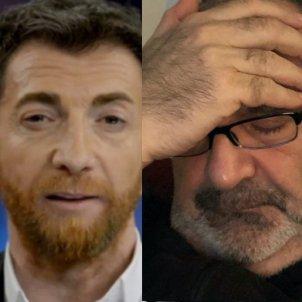 Pablo Motos Antón Losada EN Blau