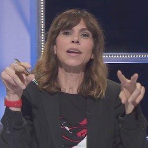 Cris Puig cometes TV·