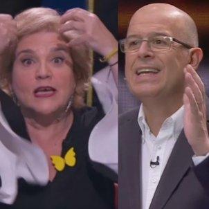 Rahola Zaragoza TV3