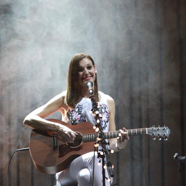 cantant Conchita EFE