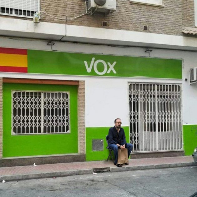 girauta vox