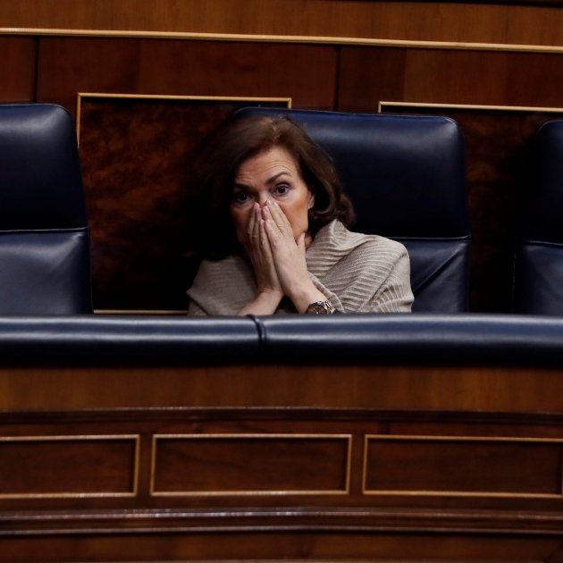 Carmen Calvo EP