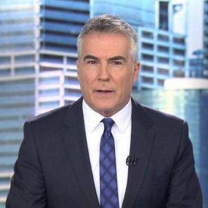David Cantero Telecinco