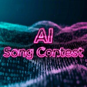 Capcalera AI Song Contest