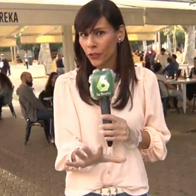 Rosa Garcia La Sexta