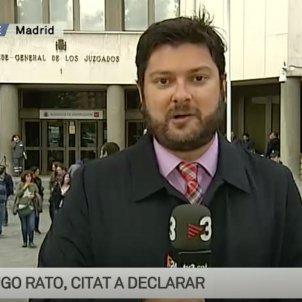 Carles Castellnou TV3