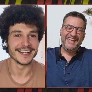 Miki Esta Passant TV3