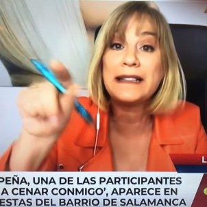 Lola Sopeña Cuatro