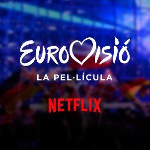 Eurovisio Netflix