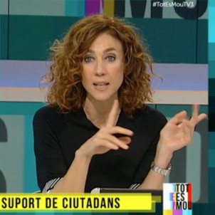 Helena García Melero TV3