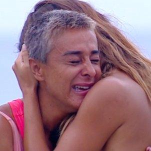 Ana Maria Aldon plora