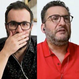 Toni Soler Jair Domínguez TV3